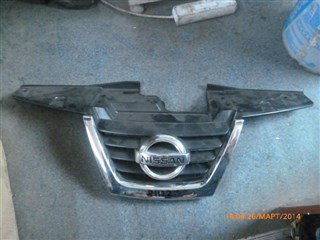 Решетка радиатора Nissan Juke Владивосток