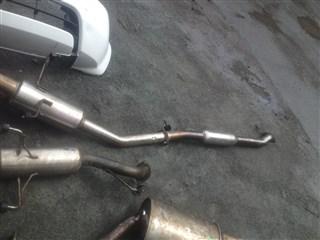 Глушитель Nissan Skyline GT-R Владивосток