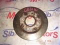 Тормазной диск пер R для Suzuki Cultus Wagon