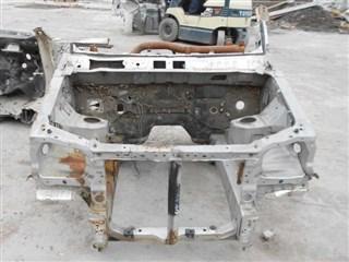 Рамка радиатора Daihatsu Terios Новосибирск
