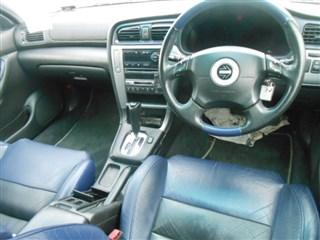 Блок управления климат-контролем Subaru Legacy B4 Владивосток
