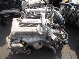 Двигатель Nissan Presea Владивосток