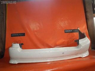 Бампер Honda Accord Aerodeck Уссурийск