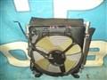 Диффузор радиатора для Honda Integra SJ