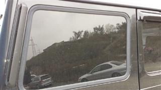 Стекло собачника Mercedes-Benz G-Class Владивосток