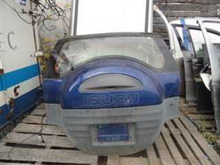 Дверь задняя Isuzu Vehicross Владивосток