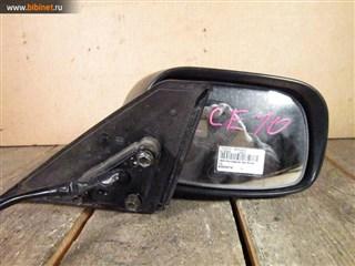 Зеркало Toyota Altezza Wagon Абакан