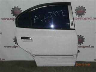 Дверь Hyundai Elantra Москва