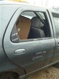 Дверь для Fiat Albea