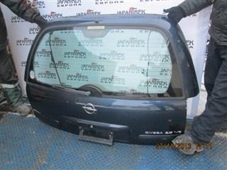 Крышка багажника Opel Omega Улан-Удэ