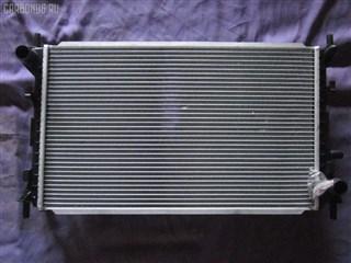 Радиатор основной Ford Focus Владивосток