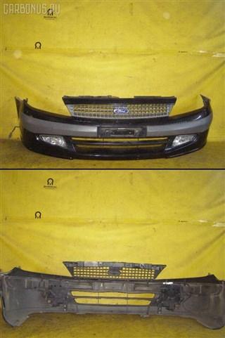 Бампер Mazda Ford Ixion Уссурийск