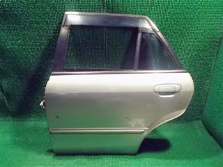 Ручка двери внешняя Mazda Familia S-Wagon Новосибирск