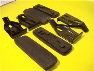 Брэкеты для базовых креплений багажников Mitsubishi Chariot Владивосток