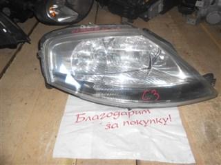Фара Citroen C3 Челябинск