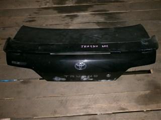 Крышка багажника Toyota Sprinter Trueno Новосибирск