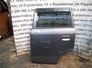 Дверь Honda Zest Владивосток