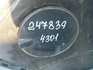 Лючок бензобака Opel Astra Иркутск
