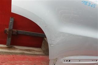 Дверь Volkswagen Tiguan Бердск