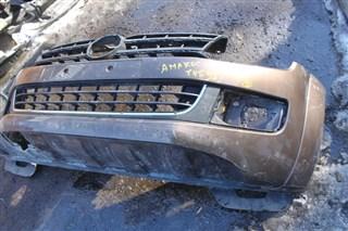 Бампер Volkswagen Amarok Бердск