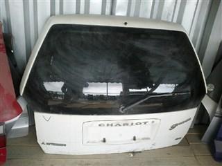 Дверь задняя Mitsubishi Chariot Grandis Владивосток