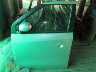 Дверь Nissan Moco Владивосток