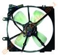 Диффузор радиатора для Mazda Cronos