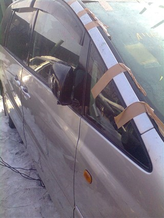 Зеркало Toyota Estima Hybrid Владивосток