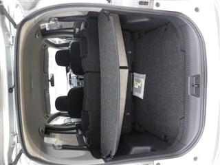 Полка багажника Toyota Ractis Владивосток