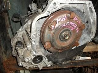 АКПП Suzuki Chevrolet Cruze Владивосток