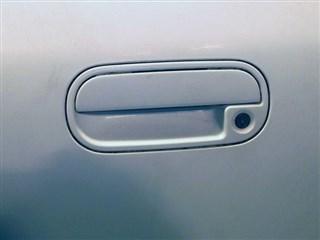 Ручка двери внешняя Honda Logo Новосибирск