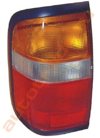 Стоп-сигнал Nissan Pathfinder Красноярск