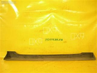 Порог Mazda RX-8 Новосибирск