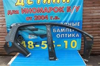 Крыло Volkswagen Golf Plus Бердск