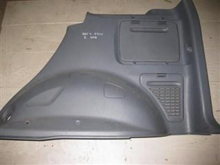 Обшивка багажника Toyota Rav4 Владивосток
