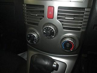 Блок управления климат-контролем Toyota Rush Владивосток