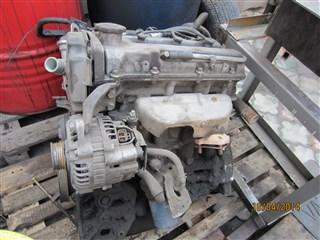 Двигатель Mazda Lantis Абакан