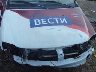 Капот Renault Logan Иркутск