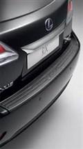 Дверь задняя для Lexus RX