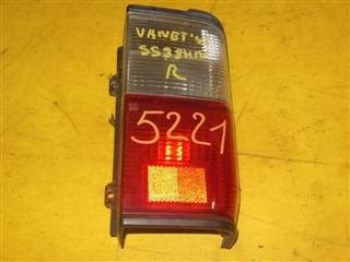 Стоп-сигнал Nissan Vanette Уссурийск