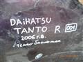 Крыло для Daihatsu Tanto