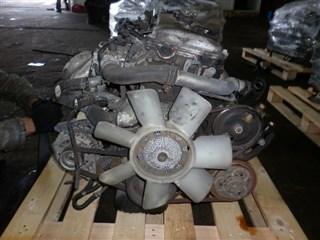 Двигатель Nissan Largo Томск