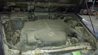 Коса двс Mercedes-Benz G-Class Владивосток