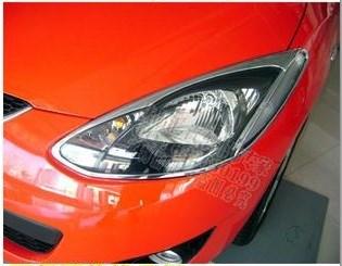 Накладка на стоп Mazda 2 Уссурийск