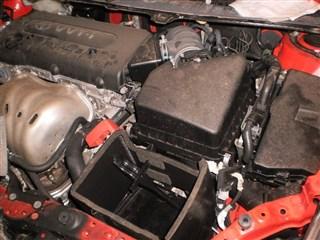 Воздухозаборник Toyota Blade Владивосток