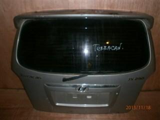 Дверь задняя Hyundai Terracan Москва