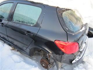 Крыло Peugeot 307 Томск