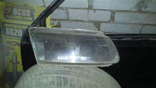 Стекло фары Mazda 323S Самара