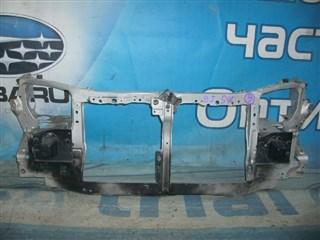 Рамка радиатора Mazda Familia Wagon Новосибирск