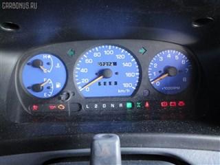 Крепление капота Daihatsu Terios Новосибирск
